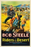 Riders of the Desert movie poster (1932) picture MOV_45c663c3