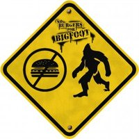 No Burgers for Bigfoot movie poster (2008) picture MOV_a4b10cbf