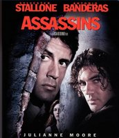 Assassins movie poster (1995) picture MOV_45cba583
