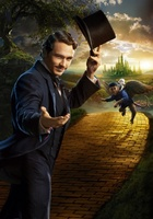 Oz: The Great and Powerful movie poster (2013) picture MOV_45cc9f96