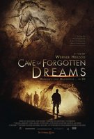 Caves of Forgotten Dreams movie poster (2010) picture MOV_45cdae52