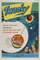 The Twonky movie poster (1953) picture MOV_45ced782