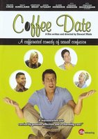 Coffee Date movie poster (2006) picture MOV_45d2aa8a