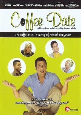 Coffee Date movie poster (2006) poster MOV_45d2aa8a