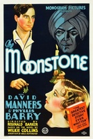 The Moonstone movie poster (1934) picture MOV_45d2fbd8