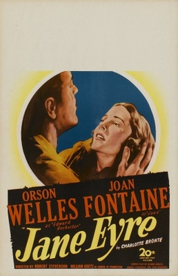 Jane Eyre movie poster (1944) poster MOV_45d409a1