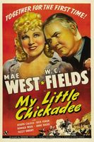 My Little Chickadee movie poster (1940) picture MOV_45d8cef2