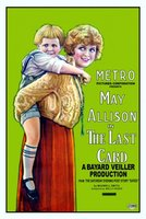 The Last Card movie poster (1921) picture MOV_45d9acdd