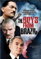 The Boys from Brazil movie poster (1978) picture MOV_45db2543