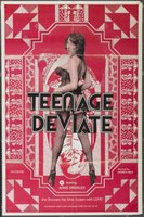 Teenage Deviate movie poster (1976) picture MOV_45dd60a1