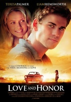 Love and Honor movie poster (2012) picture MOV_45df0e38