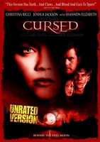 Cursed movie poster (2005) picture MOV_45e00807