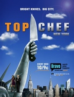 Top Chef movie poster (2006) picture MOV_45e07447