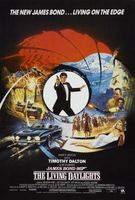 The Living Daylights movie poster (1987) picture MOV_45e0e772