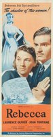 Rebecca movie poster (1940) picture MOV_45e16b65
