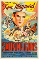 Smoking Guns movie poster (1934) picture MOV_45e58023