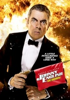 Johnny English Reborn movie poster (2011) picture MOV_45e65ef3