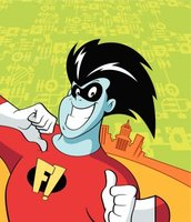 Freakazoid! movie poster (1995) picture MOV_45e6f6bf