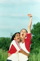 Bend It Like Beckham movie poster (2002) picture MOV_50e745e2