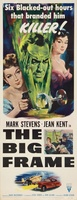 The Lost Hours movie poster (1952) picture MOV_45ea62c0