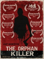 The Orphan Killer movie poster (2011) picture MOV_45ed165a