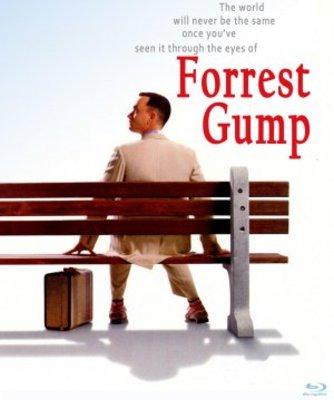 Forrest Gump Acrostic
