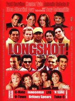 Longshot movie poster (2000) picture MOV_45eebebb