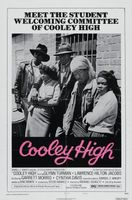 Cooley High movie poster (1975) picture MOV_45efe28d