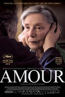 Amour movie poster (2012) picture MOV_45f474ca