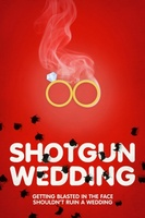 Shotgun Wedding movie poster (2013) picture MOV_45f76839