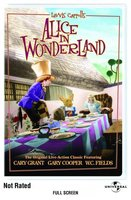Alice in Wonderland movie poster (1933) picture MOV_45f891e1