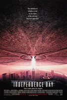 Independence Day movie poster (1996) picture MOV_45fa2b41