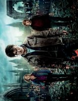 Harry Potter and the Deathly Hallows: Part II movie poster (2011) picture MOV_45fc701b