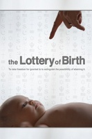 Creating Freedom: The Lottery of Birth movie poster (2013) picture MOV_45fd2cfd