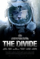 The Divide movie poster (2010) picture MOV_45fe8bde