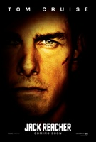 Jack Reacher movie poster (2012) picture MOV_4602efc4