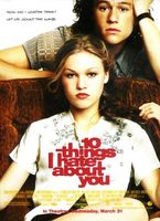10 Things I Hate About You movie poster (1999) picture MOV_4602f9e0