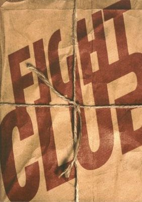 Fight Club movie poster (1999) poster MOV_46069fd5