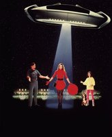 My Stepmother Is an Alien movie poster (1988) picture MOV_460800a0