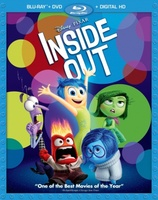Inside Out movie poster (2015) picture MOV_4608ec95