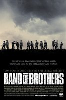 Band of Brothers movie poster (2001) picture MOV_460c4a16