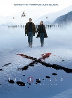 The X Files: I Want to Believe movie poster (2008) picture MOV_460c71e3