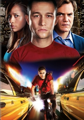 Premium Rush movie poster (2012) poster MOV_460ce1ec