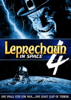 Leprechaun 4: In Space movie poster (1997) picture MOV_461103d9