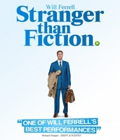 Stranger Than Fiction movie poster (2006) picture MOV_46139c9e
