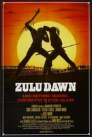 Zulu Dawn movie poster (1979) picture MOV_46146379