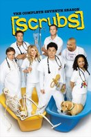 Scrubs movie poster (2001) picture MOV_4617882b