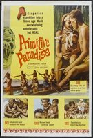 Primitive Paradise movie poster (1961) picture MOV_4617b5cf