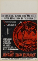 The Angry Red Planet movie poster (1960) picture MOV_4618e749