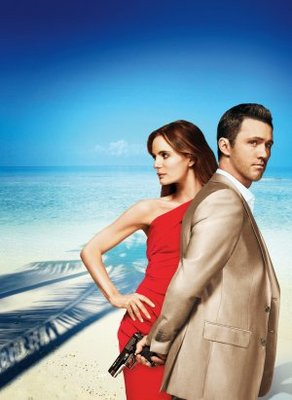 Burn Notice movie poster (2007) poster MOV_461b20f6